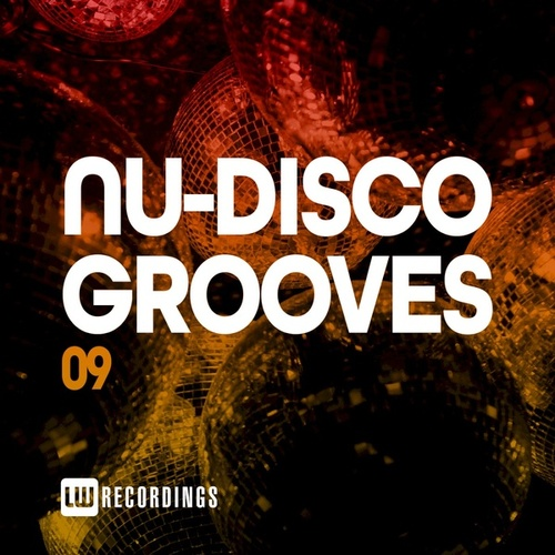 Nu-Disco Grooves, Vol. 09 von Various Artists