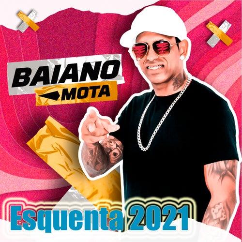 Esquenta 2021 de Baiano Mota