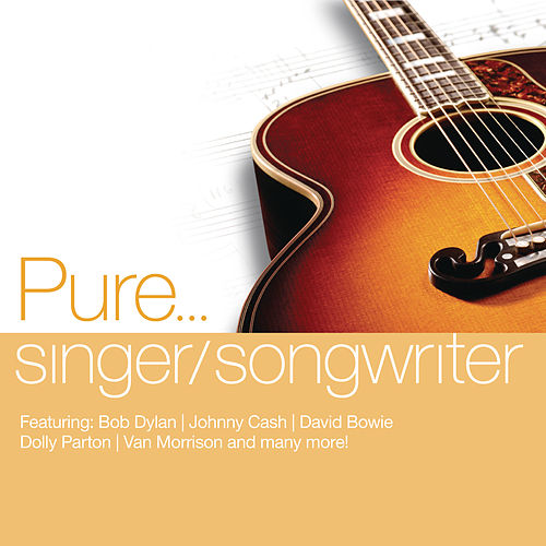 Pure... Singer Songwriters de Various Artists