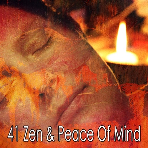 41 Zen & Peace of Mind by Lullaby Land