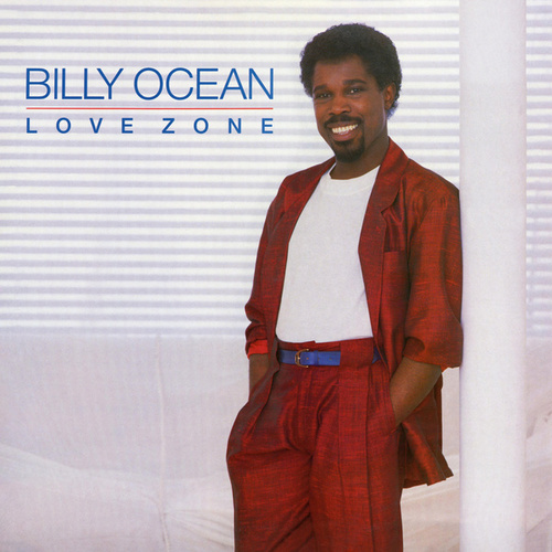 Love Zone (Expanded Edition) by Billy Ocean