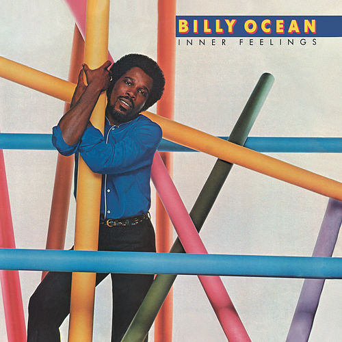 Inner Feelings (Expanded Edition) by Billy Ocean