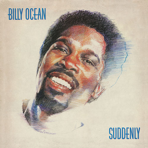 Suddenly (Expanded Edition) by Billy Ocean