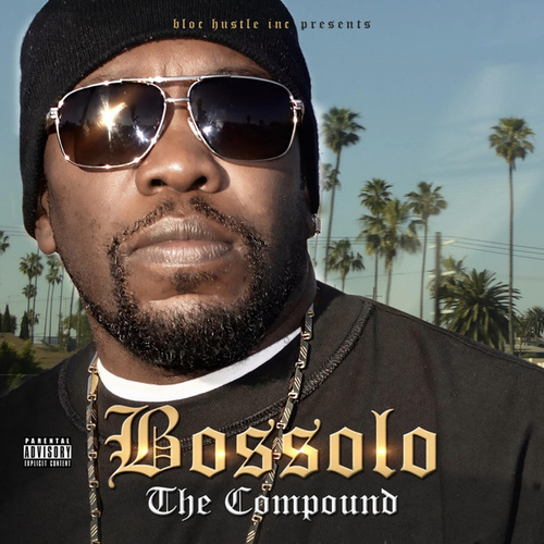 The Compound by Bossolo