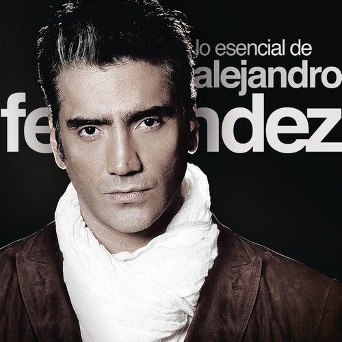 Lo Esencial De Alejandro Fernández de Various Artists