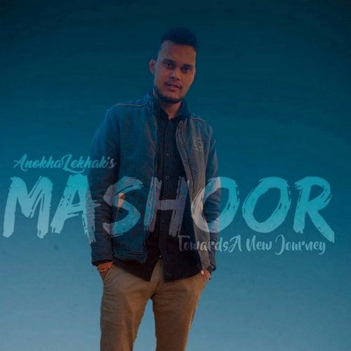 Mashoor by Anjan Sinha