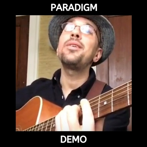 Paradigm (Demo) by Kev Rowe