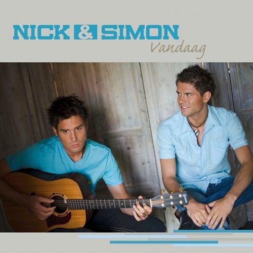 Vandaag de Nick & Simon