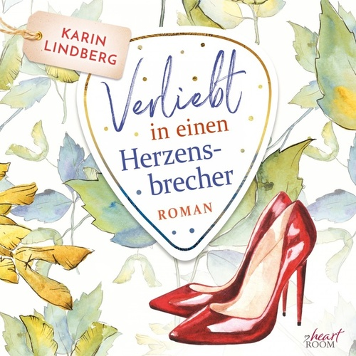 Boston Bachelors - Verliebt in einen Herzensbrecher von Karin Lindberg