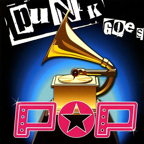 Punk Goes Pop by Various Artists
