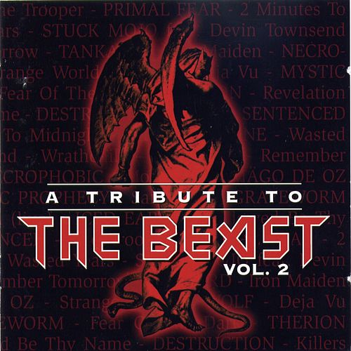 A Tribute To The Beast, Vol. 2 de Various Artists