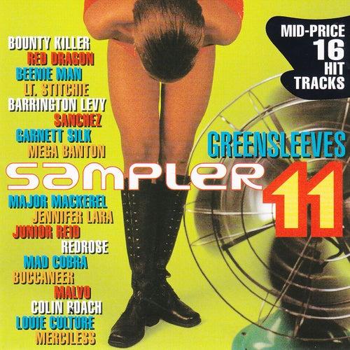 Greensleeves Sampler 11 by Various Artists