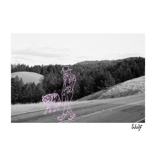Wolf by Evvan