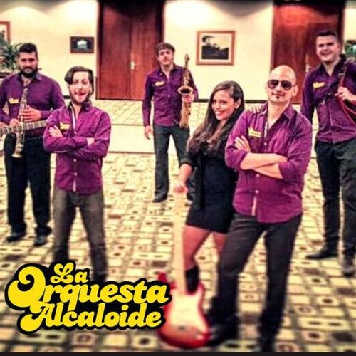 La Orquesta Alcaloide Mix (En Vivo) van La Orquesta Alcaloide