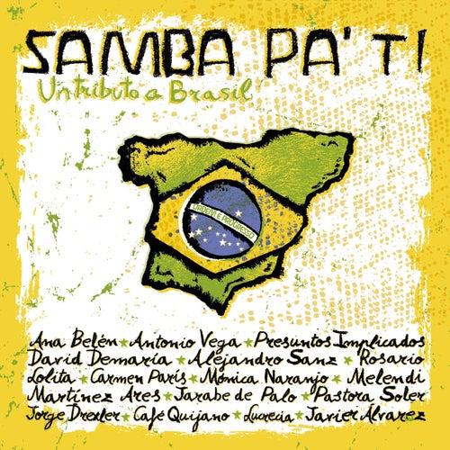 Samba pa ti de Various Artists