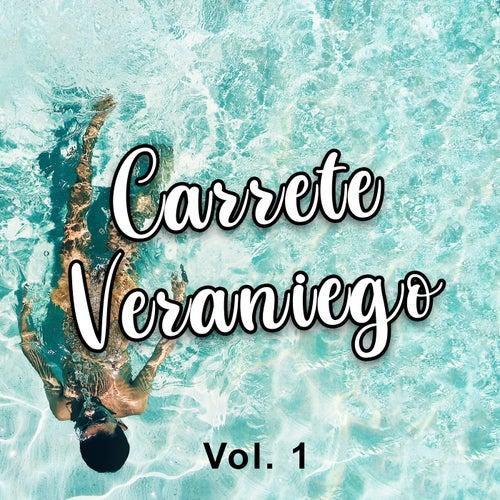 Carrete Veraniego Vol. 1 by Various Artists