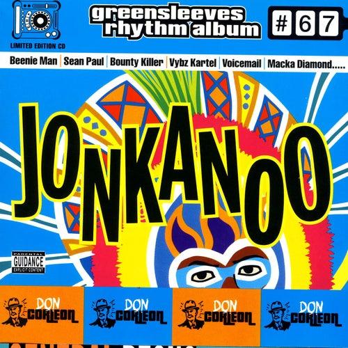 Jonkanoo by Various Artists