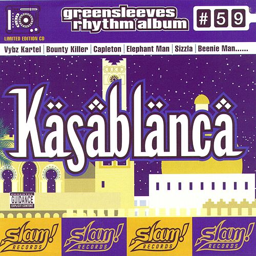 Kasablanca von Various Artists