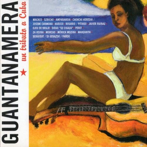 Guantanamera. Un tributo a Cuba by Various Artists