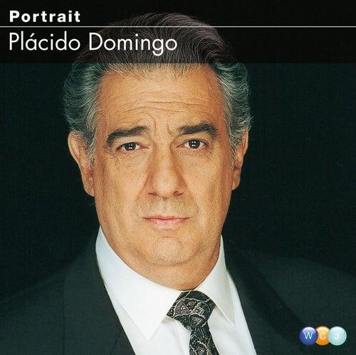Artist Portrait de Placido Domingo