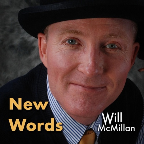 New Words (feat. Doug Hammer) by Will McMillan