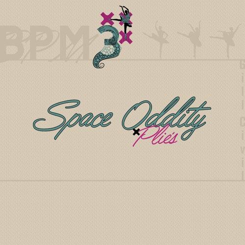 Space Oddity (Pliés) by Gill Civil