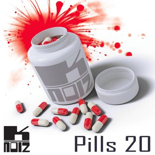 K-Noiz Pills 20 by Various Artists