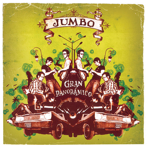 Gran Panorámico de Jumbo