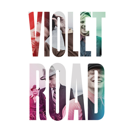 Violet Road von Violet Road
