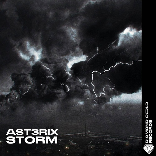 Storm by Ast3rix