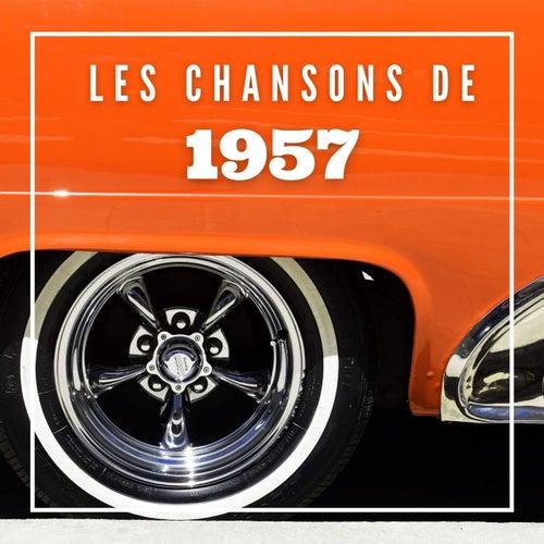 Les Chansons de 1957 von Various Artists