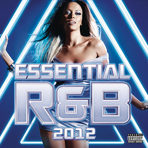 Essential R&B 2012 by Various Artists