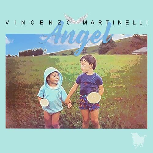 Angel von Vincenzo Martinelli