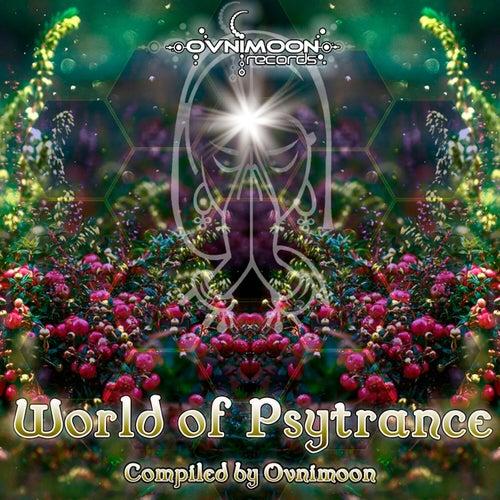 World Of Psytrance by Ovnimoon