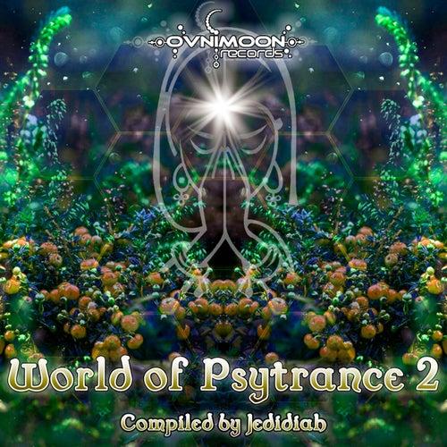 World Of Psytrance 2 by Jedidiah