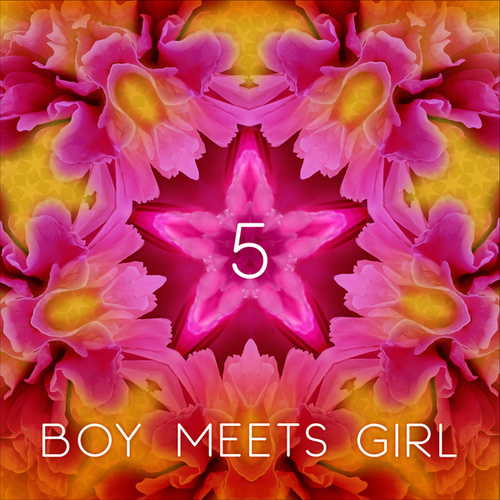 Falling Hard by Boy Meets Girl