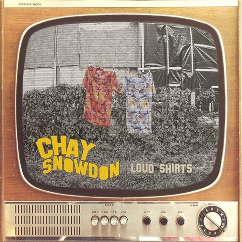 Loud Shirts by Chay Snowdon