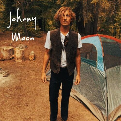Johnny Moon by Johnny Moon