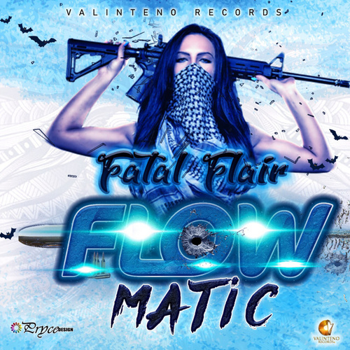 Flow Matic by Fatal Flair