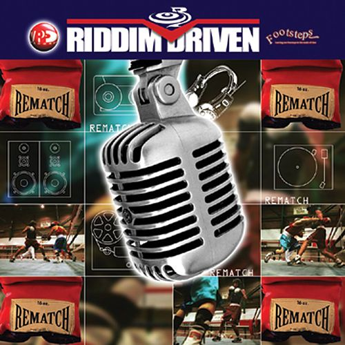 Riddim Driven: Rematch by Riddim Driven: Rematch