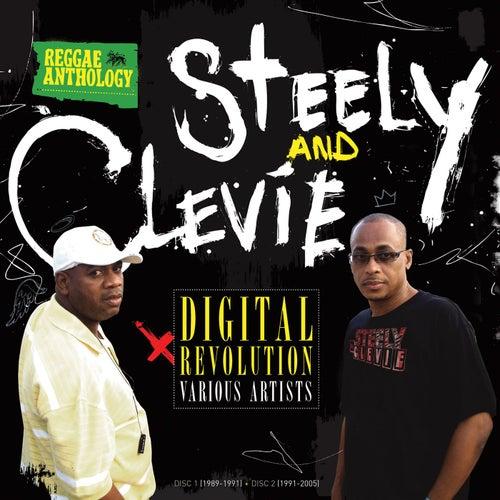Reggae Anthology: Steely & Clevie - Digital Revolution de Various Artists