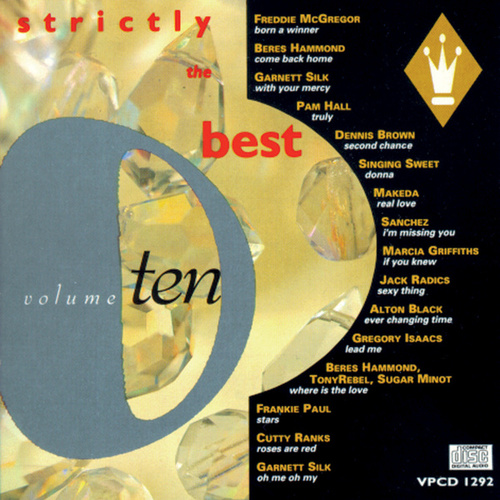 Strictly The Best Vol.10 by Various Artists