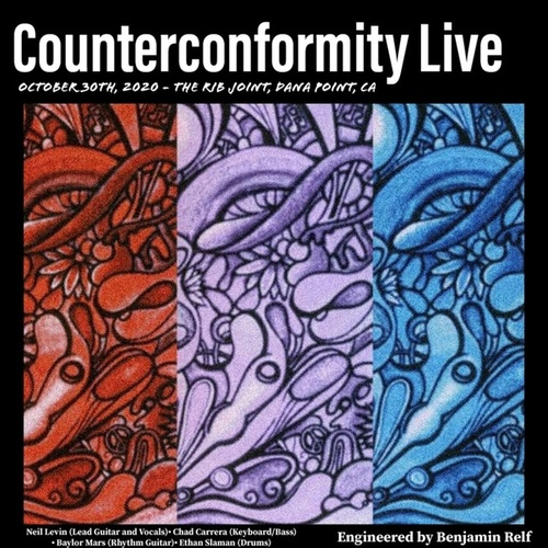 Cc's Hollows Eve (Live at The Rib Joint, Dana Point, CA, 10/30/20) by Counterconformity