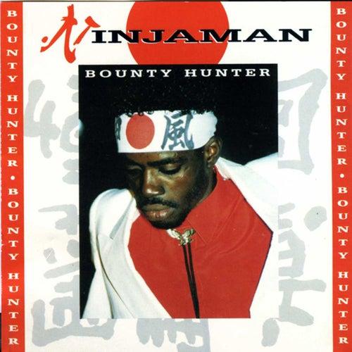 Bounty Hunter by Ninjaman