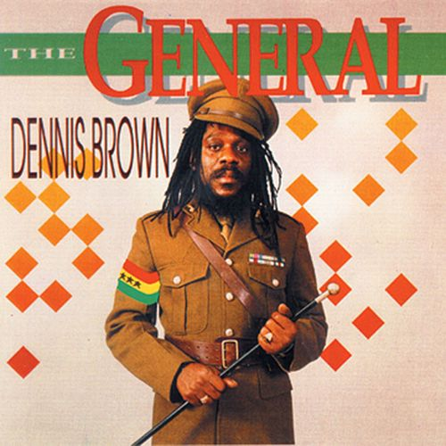 The General de Dennis Brown