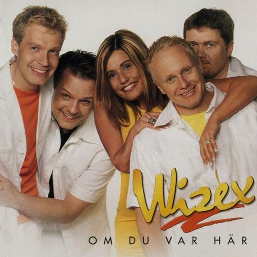 Om du var här by Wizex