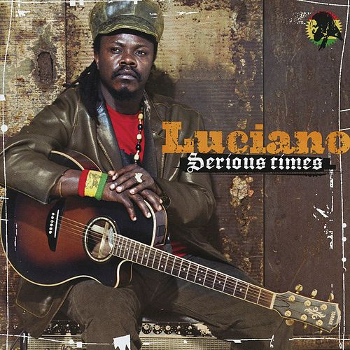 Serious Times by Luciano