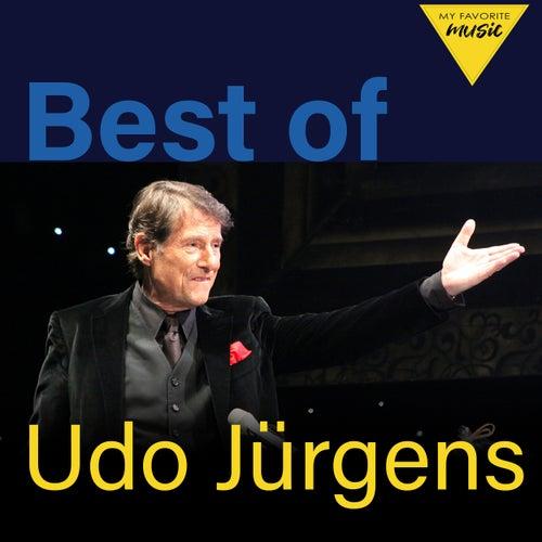 Best of Udo Jügens de Udo Jürgens