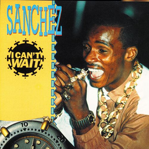 I Can't Wait by Sanchez