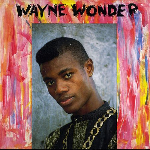 Wayne Wonder by Wayne Wonder
